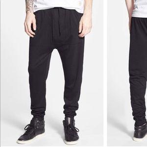 Publish Brand Black Jogger pants Size 32